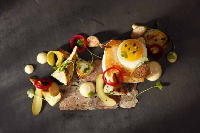 Grub Street | 103 Beautiful Dishes: The Most Visually ...